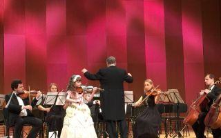 Интересные формы академических концертов как экзамен сделать праздником