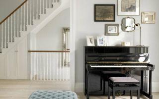 Куда поставить пианино как создать рабочее место пианиста