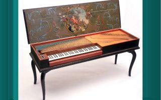 История создания фортепиано от клавикорда к современному роялю