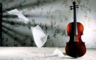 Камерная музыка – основные понятия