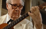 Андрессеговия торрес возрождение гитары