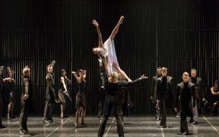 Лучшие балеты мира гениальная музыка, гениальная хореография…