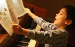 Как преодолевать технические трудности в игре на фортепиано полезное для учащихся музыкальных школ и училищ