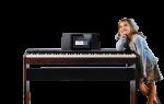 Как выбрать пианино для ребенка