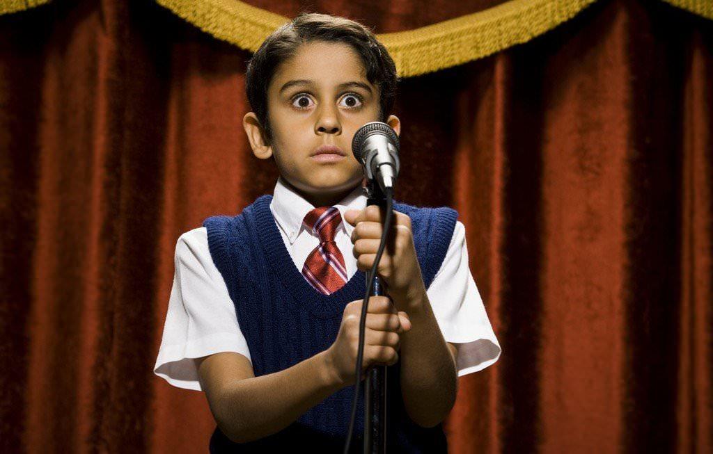 Как перебороть страх перед выступлением на публике