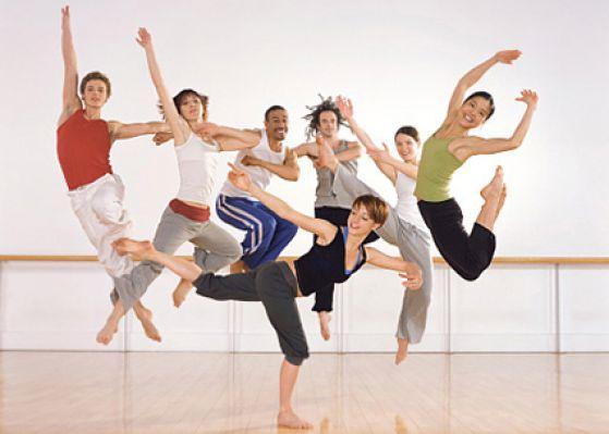 Виды современных танцев хореография на любой вкус