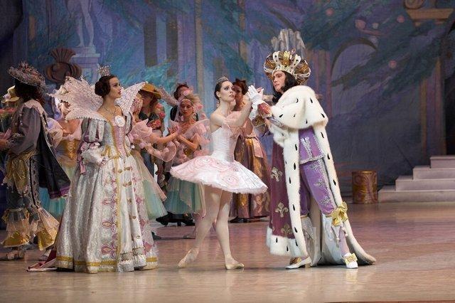 Лучшие балеты мира: гениальная музыка, гениальная хореография…