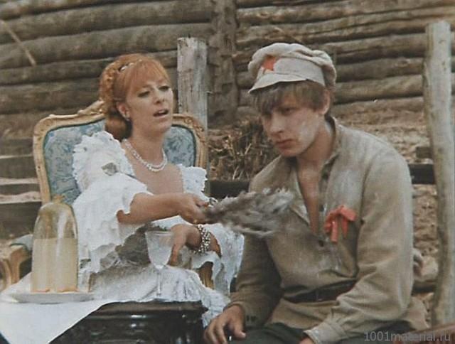 Владимир дашкевич – ну, конечно – это бумбараш!