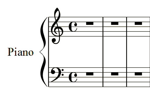 Нотная грамота для начинающих музыкантов