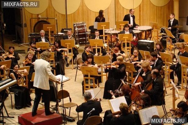 Как поступить в музыкальное училище?