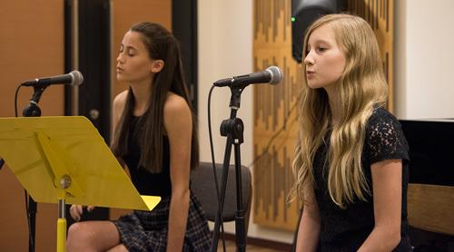 Распевка голоса для начинающих вокалистов