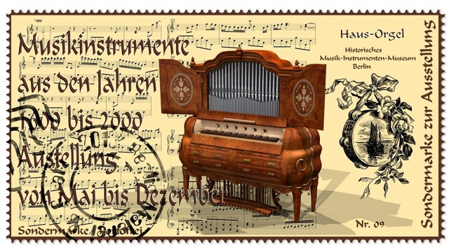 История создания фортепиано: от клавикорда к современному роялю