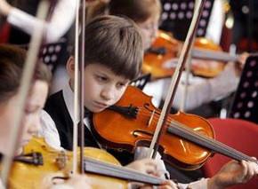 Интересные формы академических концертов: как экзамен сделать праздником?