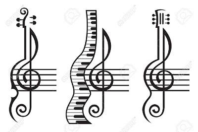 Что такое тоника в музыке? И что кроме тоники ещё в ладе есть?