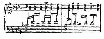 Фортепианное творчество балакирева