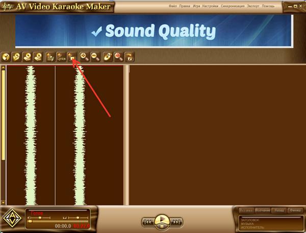 Как создать караоке клип на компьютере? Это просто!