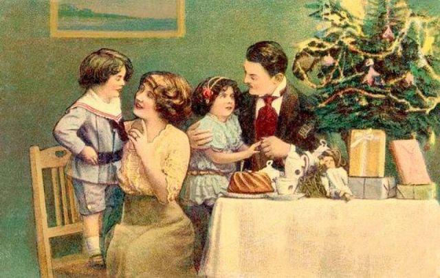 Встреча Нового года: 15 традиций любимого праздника