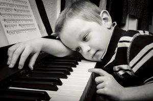 Переломный период у ученика-музыканта. Что делать родителям, если ребёнок отказывается от дальнейшего посещения музыкальной школы?