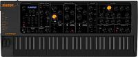 Аддитивный синтезатор 3х osc