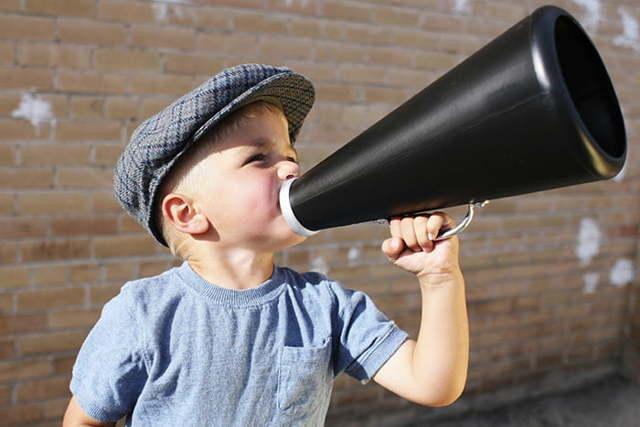 Музыка и риторика: речь и звуки