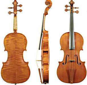 Кое-что об игре на скрипке для начинающих: история, устройство инструмента, принципы игры
