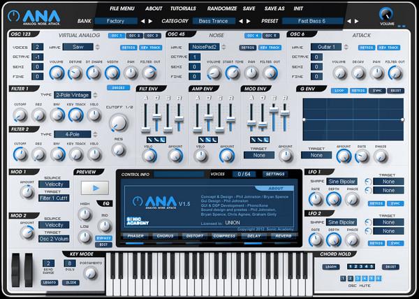 Барабанные синтезаторы – vsti плагины