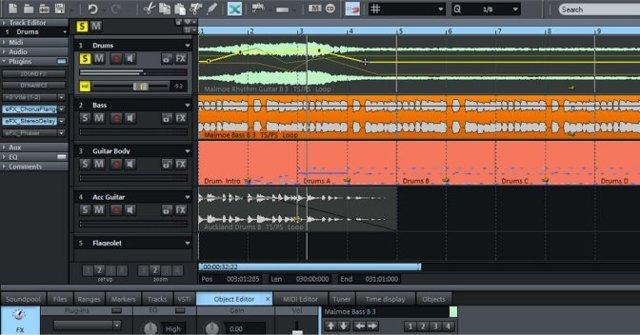 Создание электронной музыки — дневник новичка
