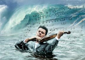 Психологический портрет современного композитора