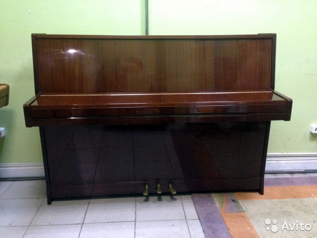 Где купить пианино и сколько оно стоит?