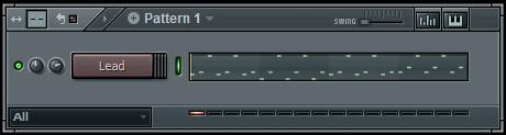 Fl studio - запись midi
