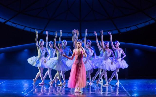 Современный балет: театр бориса эйфмана