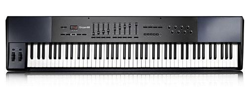 Как использовать клавиатуру компьютера в качества Midi-устройства?