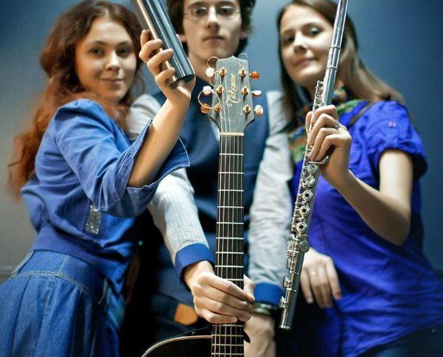 Как создать музыкальную группу?