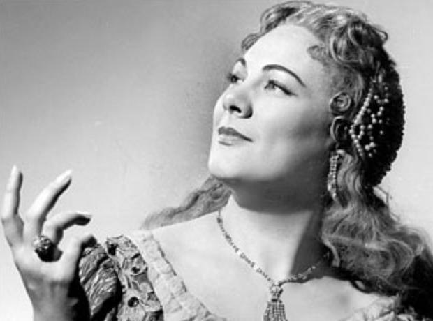 Меццо-сопрано - как определить голос, список певиц, примеры