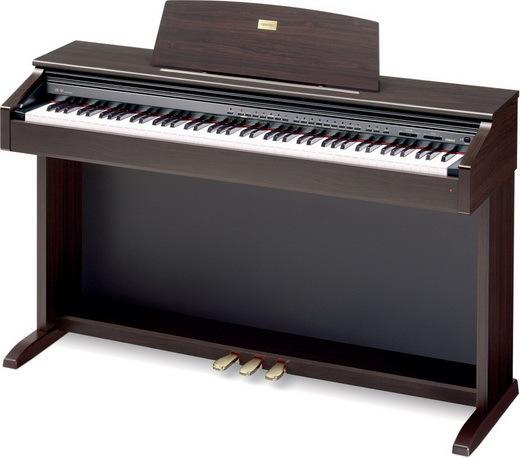 Сколько клавиш у пианино