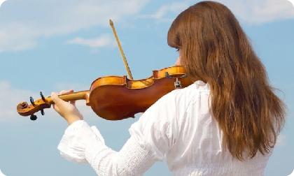 Как играть на скрипке: основные техники игры
