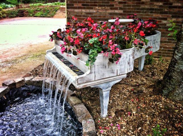 Влияние музыки на растения: научные открытия и практическая польза