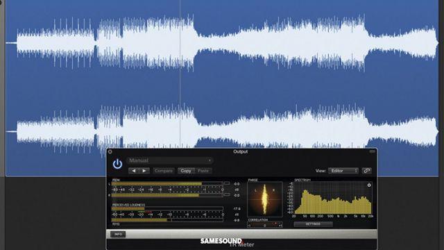 Ableton limiter - как поднять громкость микса?
