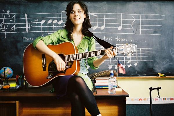 Самообразование учителя музыки