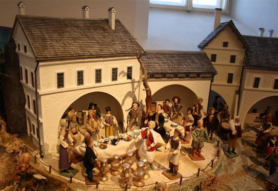 Рождественская песня «тихая ночь, дивная ночь»: ноты и история создания