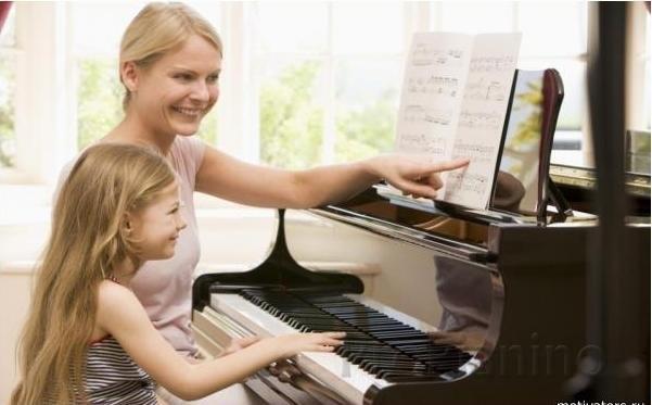 Что можно поиграть на фортепиано? Как восстановить навыки игры на фортепиано после большого перерыва?