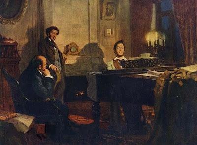 Композиторы-литераторы