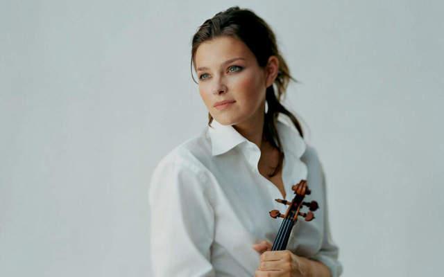 Самые известные произведения для скрипки