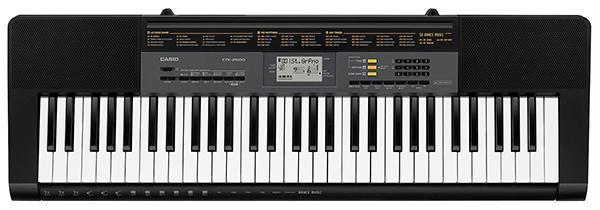 Какой синтезатор выбрать?