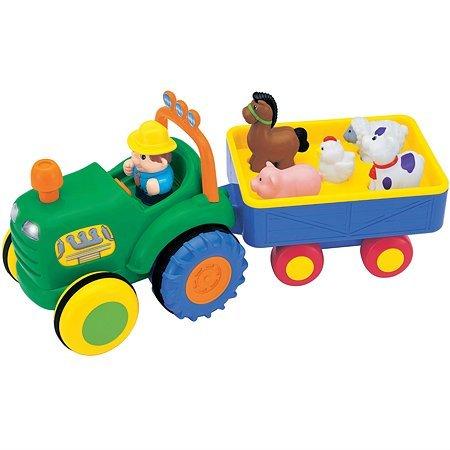 Музыкальные игрушки для детей