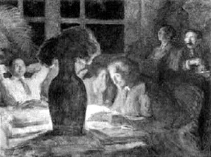 Еврейский фольклор: от истоков сквозь века