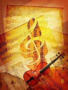 Какая бывает музыка по характеру