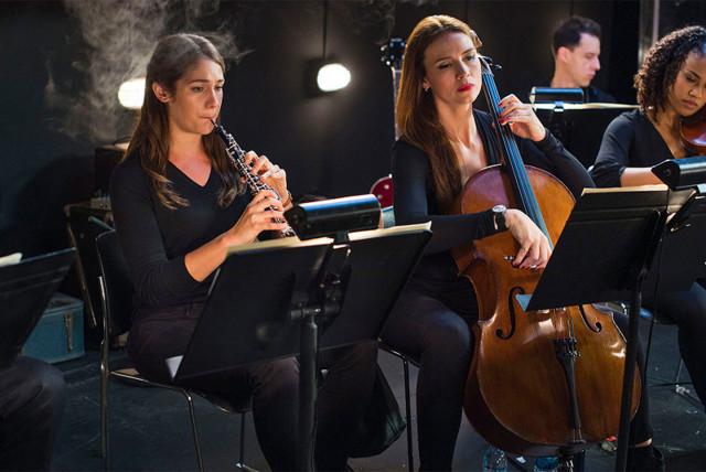 Музыкальный катарсис: как человек переживает музыку?