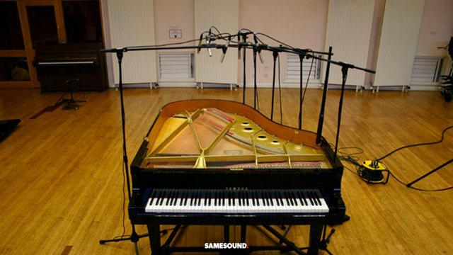 Куда поставить пианино: как создать рабочее место пианиста?