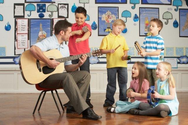 Диагностика музыкальных способностей детей: как не ошибиться?